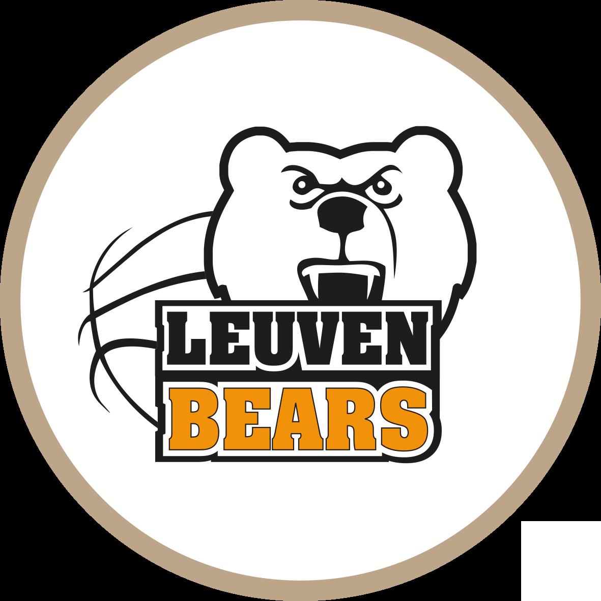 Stella Artois Leuven Bears LEUVEN