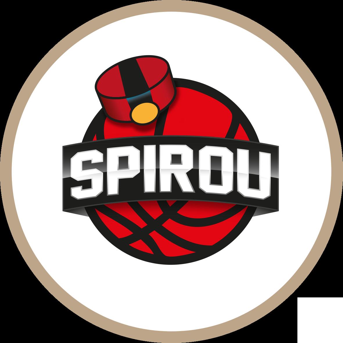 Spirou Basket Charleroi Charleroi