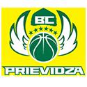 BC Prievidza PRIEVIDZA